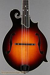 Eastman Mandolin MD515, Classic sunburst NEW Image 10