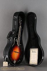 Eastman Mandolin MD515, Classic sunburst NEW Image 17