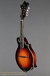 Eastman Mandolin MD515, Classic sunburst NEW Image 8