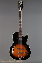 c. 1963 Kay Guitar K571 Thinline Speed Demon