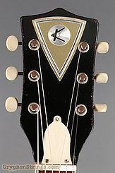 c. 1963 Kay Guitar K571 Thinline Speed Demon Image 12