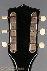 c. 1963 Kay Guitar K571 Thinline Speed Demon Image 13