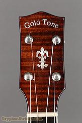 2012 Gold Tone Ukulele Banjolele Deluxe Image 16