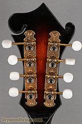 2014 Iida Mandolin 1402S F-5 Style Image 13