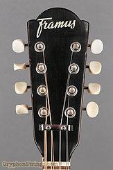 c.1969 Framus Mandolin Graziella (721/04200) Image 12