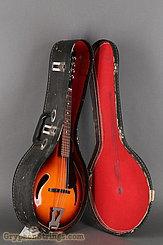 c.1969 Framus Mandolin Graziella (721/04200) Image 17