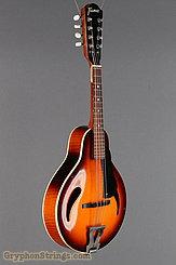 c.1969 Framus Mandolin Graziella (721/04200) Image 2