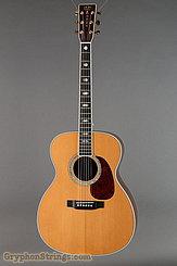 2000 Martin Guitar J-40 Image 1