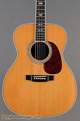 2000 Martin Guitar J-40 Image 10