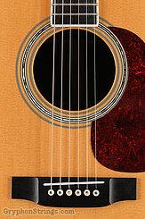 2000 Martin Guitar J-40 Image 11