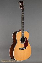 2000 Martin Guitar J-40 Image 2