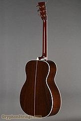 2000 Martin Guitar J-40 Image 4