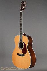 2000 Martin Guitar J-40 Image 8