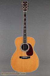 2000 Martin Guitar J-40 Image 9