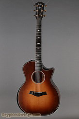 Taylor Guitar 614ce Builder's Edition Wild Honey Burst NEW