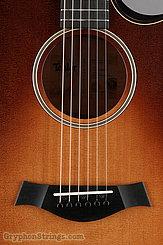 Taylor Guitar 614ce Builder's Edition Wild Honey Burst NEW Image 11
