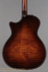 Taylor Guitar 614ce Builder's Edition Wild Honey Burst NEW Image 12