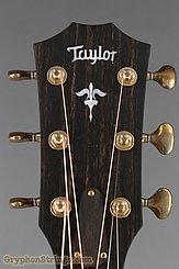 Taylor Guitar 614ce Builder's Edition Wild Honey Burst NEW Image 13
