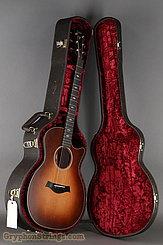 Taylor Guitar 614ce Builder's Edition Wild Honey Burst NEW Image 17