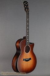 Taylor Guitar 614ce Builder's Edition Wild Honey Burst NEW Image 2