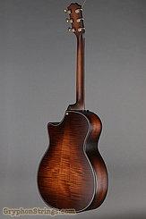 Taylor Guitar 614ce Builder's Edition Wild Honey Burst NEW Image 4