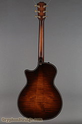 Taylor Guitar 614ce Builder's Edition Wild Honey Burst NEW Image 5