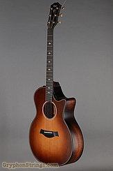 Taylor Guitar 614ce Builder's Edition Wild Honey Burst NEW Image 8