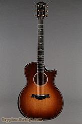 Taylor Guitar 614ce Builder's Edition Wild Honey Burst NEW Image 9