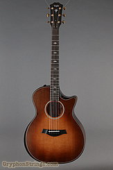 Taylor Guitar 614ce Builder's Edition NEW