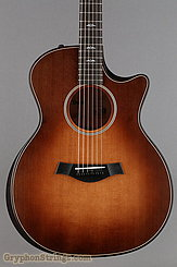 Taylor Guitar 614ce Builder's Edition NEW Image 10