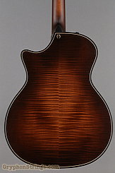 Taylor Guitar 614ce Builder's Edition NEW Image 12