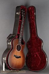 Taylor Guitar 614ce Builder's Edition NEW Image 17