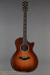 Taylor Guitar 614ce Builder's Edition NEW Image 9