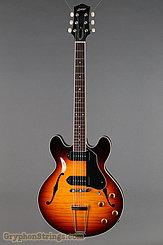 Collings Guitar I-30LC Tobacco Sunburst NEW Image 1