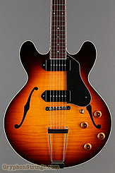Collings Guitar I-30LC Tobacco Sunburst NEW Image 10