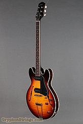 Collings Guitar I-30LC Tobacco Sunburst NEW Image 8