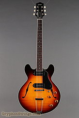 Collings Guitar I-30LC Tobacco Sunburst NEW Image 9