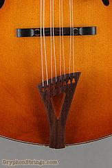 2011 Clark Octave Mandolin GOM, Guitar-Body Octave Mandolin w/Cutaway Image 11