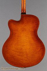 2011 Clark Octave Mandolin GOM, Guitar-Body Octave Mandolin w/Cutaway Image 12