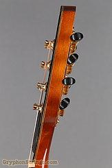 2011 Clark Octave Mandolin GOM, Guitar-Body Octave Mandolin w/Cutaway Image 14