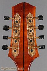 2011 Clark Octave Mandolin GOM, Guitar-Body Octave Mandolin w/Cutaway Image 15