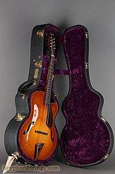 2011 Clark Octave Mandolin GOM, Guitar-Body Octave Mandolin w/Cutaway Image 19