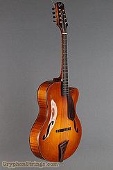 2011 Clark Octave Mandolin GOM, Guitar-Body Octave Mandolin w/Cutaway Image 2