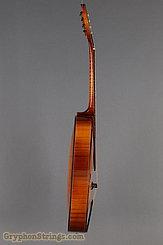 2011 Clark Octave Mandolin GOM, Guitar-Body Octave Mandolin w/Cutaway Image 3