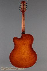 2011 Clark Octave Mandolin GOM, Guitar-Body Octave Mandolin w/Cutaway Image 5