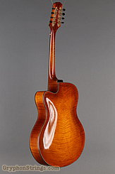2011 Clark Octave Mandolin GOM, Guitar-Body Octave Mandolin w/Cutaway Image 6
