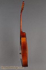 2011 Clark Octave Mandolin GOM, Guitar-Body Octave Mandolin w/Cutaway Image 7