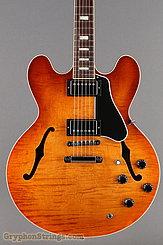 2016 Gibson Guitar ES-335 Image 10