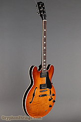 2016 Gibson Guitar ES-335 Image 2