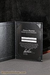 2016 Gibson Guitar ES-335 Image 20